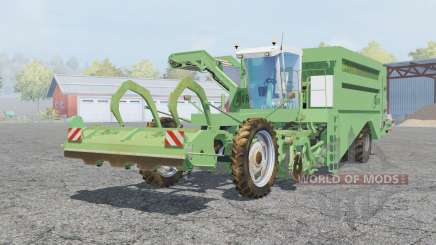 AVR Puma для Farming Simulator 2013