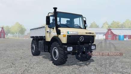 Mercedes-Benz Uɳimog U1450 (Br.427) для Farming Simulator 2013