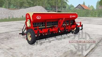 Sola Eurosem 888-D для Farming Simulator 2017