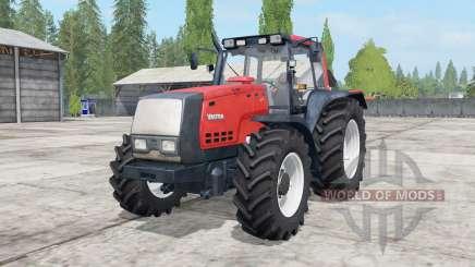 Valtra 8050-8950 для Farming Simulator 2017