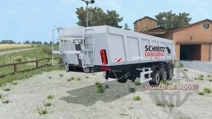 Schmitz Cargobull S.KI для Farming Simulator 2015