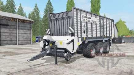 Strautmann Tera-Viƫesse CFS 5201 DO для Farming Simulator 2017