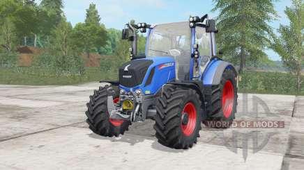 Fendt 300 700 900 Vario seᶉies для Farming Simulator 2017
