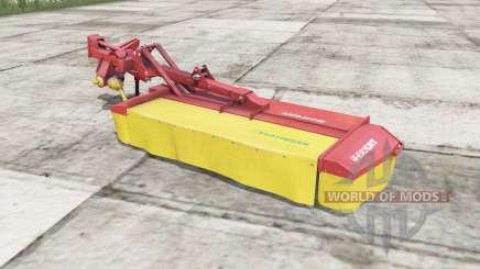 Pottinger EuroCat 315 H для Farming Simulator 2017
