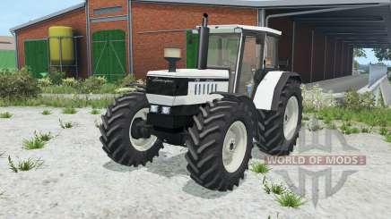 Lamborghini 1706 gray nurse для Farming Simulator 2015