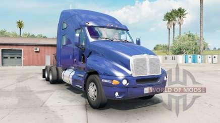 Kenworƫh Т2000 для American Truck Simulator