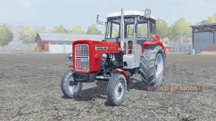 Ursus C-355 2WD для Farming Simulator 2013