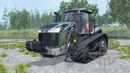 Challenger MT875E X-Edition для Farming Simulator 2015