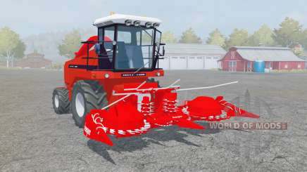 Deutz-Fahr SFH 4510 для Farming Simulator 2013