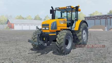 Renault Ares 610 RZ для Farming Simulator 2013