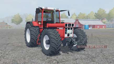 International 1455 XLA для Farming Simulator 2013