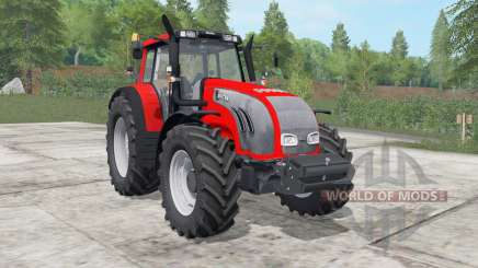 Valtra T163 old для Farming Simulator 2017