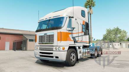Freightliner Argosy для American Truck Simulator