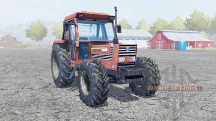 Fiat 110-90 DT для Farming Simulator 2013