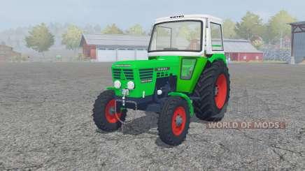 Deutz D 4506 S для Farming Simulator 2013
