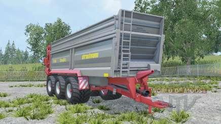 Strautmann PS 3401 для Farming Simulator 2015