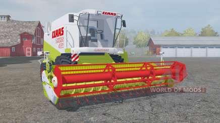 Claas Lexion 420 & C540 для Farming Simulator 2013