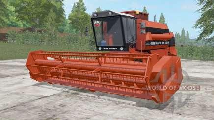 Duro Dakovic MK 1620 H punch для Farming Simulator 2017