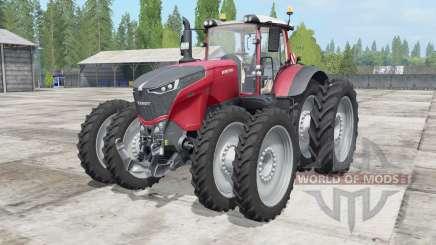 Fendt 1000 Vario для Farming Simulator 2017