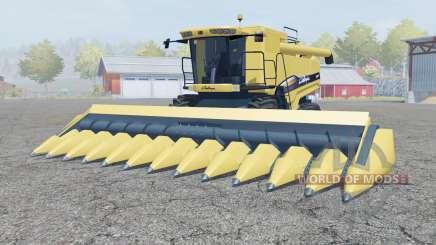 Challenger 680B для Farming Simulator 2013