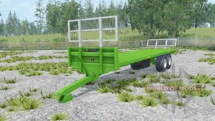 Marshall BC-32 для Farming Simulator 2015