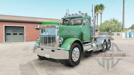 Peterbilt 359 mint для American Truck Simulator