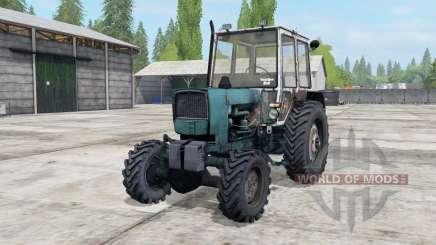 ЮМЗ-6КЛ светодиодные фонари для Farming Simulator 2017