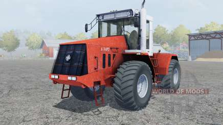 Кировец К-744Р3 для Farming Simulator 2013