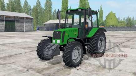 МТЗ-826 Беларус для Farming Simulator 2017