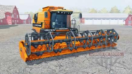 Deutz-Fahr 7545 Spezial для Farming Simulator 2013