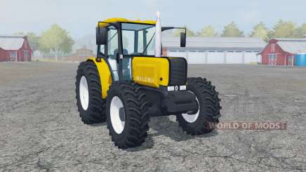 Renault 80.14 для Farming Simulator 2013