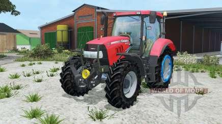 Case IH Maxxum 140 2013 для Farming Simulator 2015