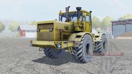 Кировец К-701Р для Farming Simulator 2013