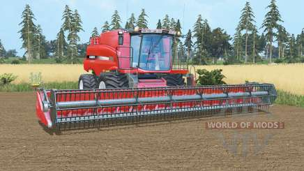Case IH Axial-Flow multifᶉuit для Farming Simulator 2015