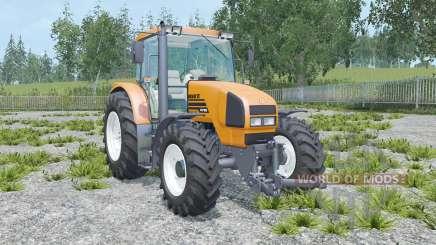 Renault Ares 620 RZ 1996 для Farming Simulator 2015