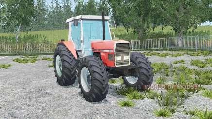 Massey Ferguson 3080 washable для Farming Simulator 2015