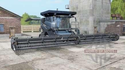 New Holland CR10.90 ATI QuadTᶉac для Farming Simulator 2017
