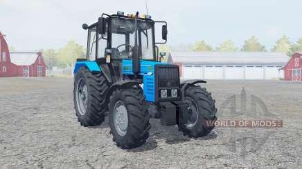 МТЗ-892 Беларус для Farming Simulator 2013