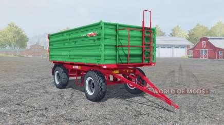 Warfama T-670 для Farming Simulator 2013