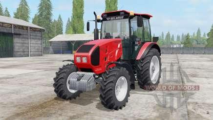 МТЗ-1523 Беларус для Farming Simulator 2017