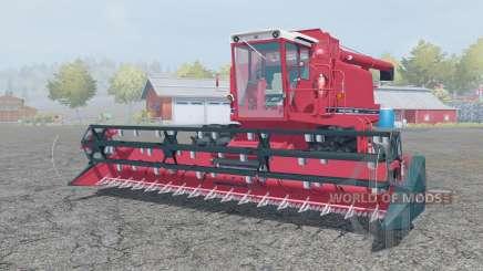 International 1480 Axial-Flow для Farming Simulator 2013