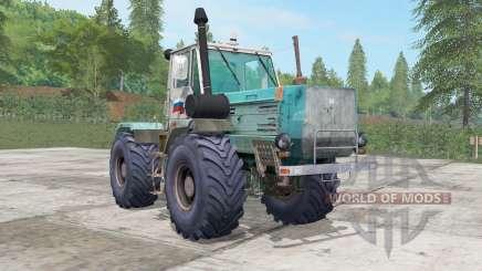 Т-150К выбор мощности для Farming Simulator 2017