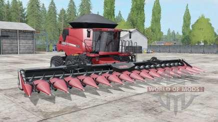 Case IH Axial-Flow 9230 Braȥilian version для Farming Simulator 2017