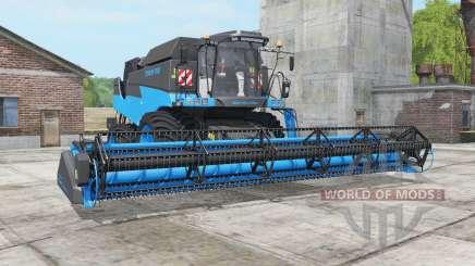 Torum 760 голубой окрас для Farming Simulator 2017