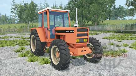 Renault 1181-4 salmon для Farming Simulator 2015