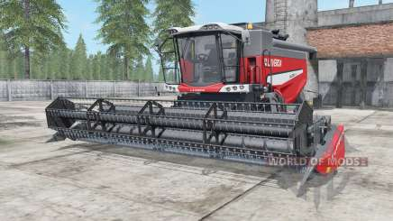 Laverda M300&M310 для Farming Simulator 2017