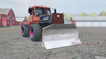 Т-150КД-09 для Farming Simulator 2013