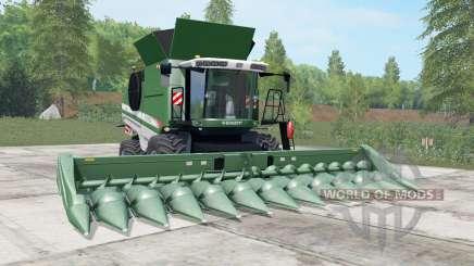 Fendt 9460 R для Farming Simulator 2017