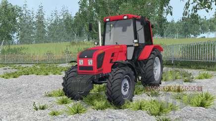 МТЗ-1025.4 Белаҏус для Farming Simulator 2015