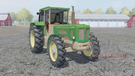 Schlꭒter Super 1050 V для Farming Simulator 2013